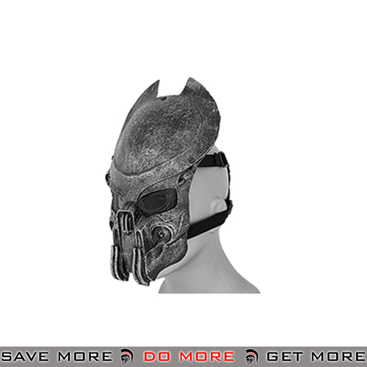 Airsoft Full Face Mask Wolf 4.0 Predator Face Masks- ModernAirsoft.com
