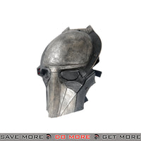 Airsoft Full Face Mask Falconer Wire Mesh Face Masks- ModernAirsoft.com