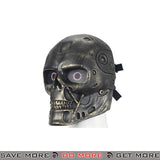 Airsoft T600 Wire Mesh Mask Face Masks- ModernAirsoft.com