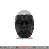 Airsoft Anti-Shock Persian Immortal Mask - Black Face Masks- ModernAirsoft.com
