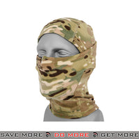 Lancer Tactical Winter Fleece Balaclava AC-384C - Multicam Head - Hats- ModernAirsoft.com