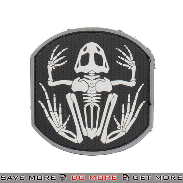 Maxpedition FROGA Morale Patch Frogman Arid 3D Tactical