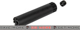 FMA 35x145mm WAU Force Style Mock Silencer Suppressor Barrel Extension - Modern Airsoft
