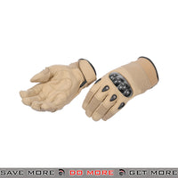 ACM Airsoft SI Style Hard Knuckle Gloves