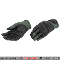 ACM Airsoft Kevlar Hard Knuckle Protection
