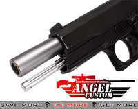 "Angel Custom CNC ""Feather-Light"" High Speed Spring Guide for Hi-Capa 5.1 1911 KJW Pistol & Rifle Parts- ModernAirsoft.com"