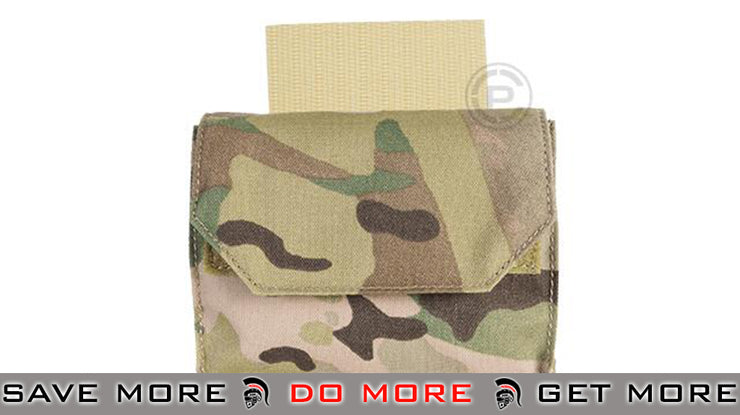 Multicam Crye Precision NightCap Battery Pack Multicam Pouches- ModernAirsoft.com