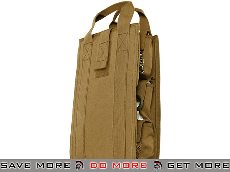 Condor VA7 Pack Insert (Coyote Brown) Backpacks- ModernAirsoft.com
