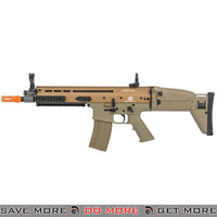 FN Herstal Licensed Cybergun SCAR-L Airsoft AEG Rifle
