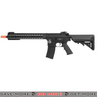 "Colt / Cybergun Full Metal M4A1 13"" Keymod Airsoft AEG"