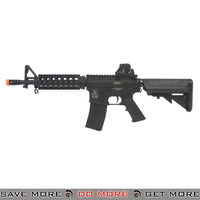 "Colt / Cybergun Full Metal M4A1 10"" Keymod Airsoft AEG"