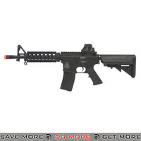 Colt Licensed M4 CQB-R Full Metal Airsoft AEG Rifle