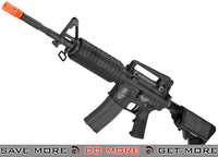 A&K M4A1 STW Systema Clone Airsoft Professional Training Weapon Rifle (Zombie Killer Special Edition) Airsoft Electric Gun- ModernAirsoft.com