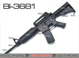 Dboy / BoyI Full Metal M4 Carbine Airsoft AEG Matrix (Exclusives)- ModernAirsoft.com