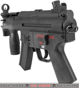 Matrix CQB End Cap Sling Adapter for MP5K / PDW Series Airsoft AEG Stocks- ModernAirsoft.com
