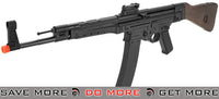 Matrix AGM MP44 WWII All Metal Sturmgewehr Schmeisser Airsoft AEG Rifle (Real Wood) - Modern Airsoft
