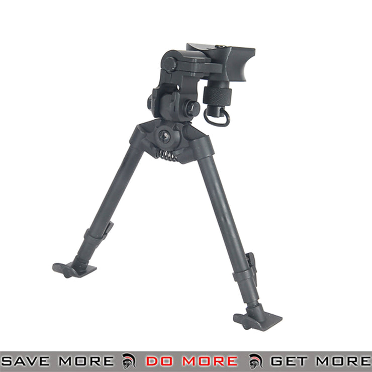 AGM MP101 AIRSOFT UNIVERSAL QUICK RELEASE BIPOD