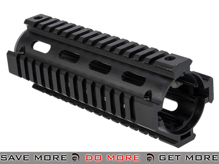 AIM Sports M4 Carbine Quad Rail Handguard Conversion Kits- ModernAirsoft.com