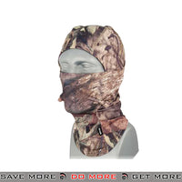 Allen Company Balaclava Face Mask - Mossy Oak Break-Up Country Head - Hats- ModernAirsoft.com