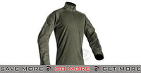 Crye Precision G3 Combat Shirt - Ranger Green (Size: Medium/Regular) Adult- ModernAirsoft.com