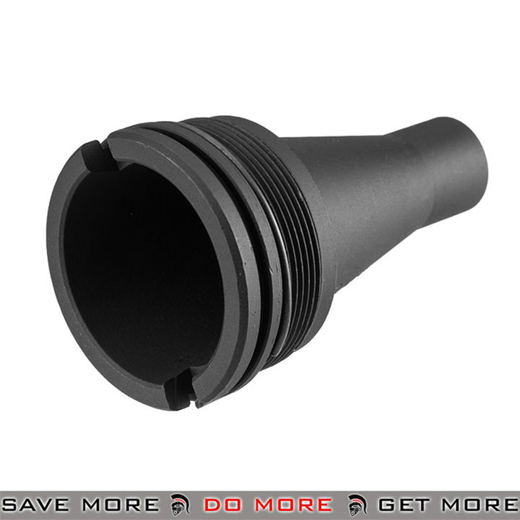 ARES Tactical CNC Machined Airsoft Flash Hider  - ARES-FH-KM12