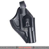 "ASG Belt Holster for 2.5""-4"" Airsoft Revolver - 17349"