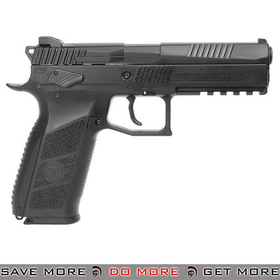 ASG CZ P-09 Duty .177Cal CO2 Pistol