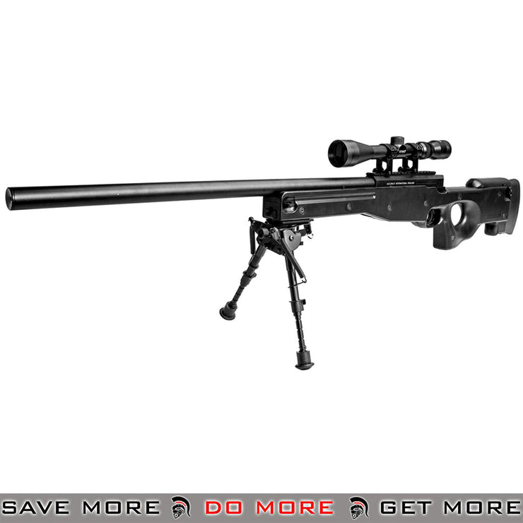 ASG Bolt Action AW .308 Airsoft Sniper Rifle