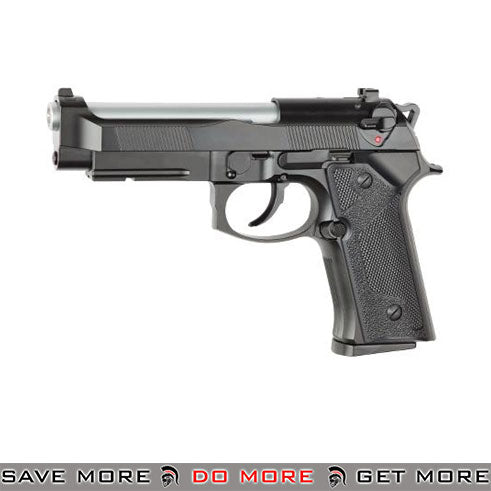 ASG M9A1 Heavyweight Airsoft GBB Pistol