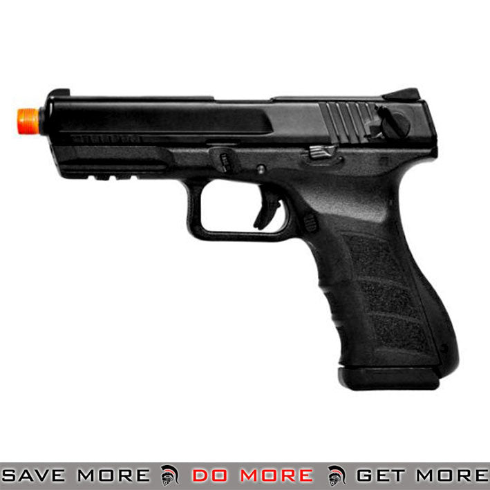 KWA Full Auto ATP SE Metal Airsoft GBB Gas Blowback Pistol
