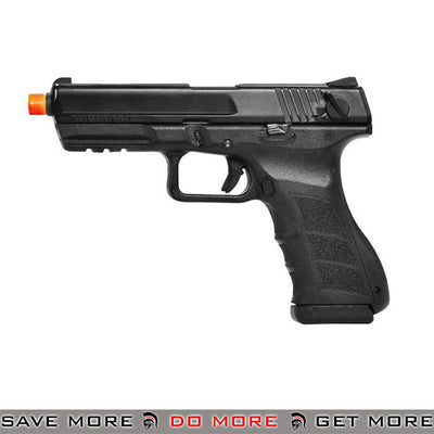 KWA ATP Full Metal Full Size Airsoft GBB Gas Blowback Pistol