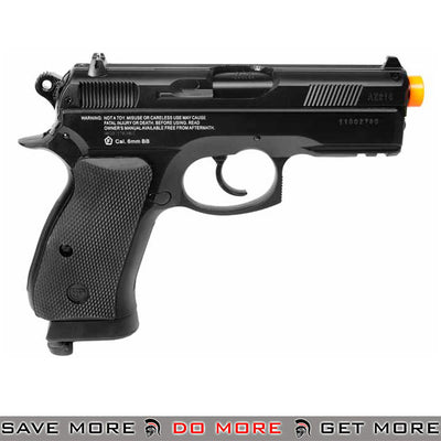 ASG Licensed High Power CZ75D Compact