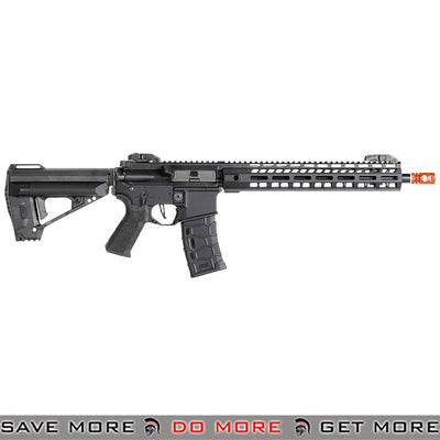 Elite Force VFC Avalon VR16 Saber Carbine Full Metal M4 AEG Rifle M-LOK Handguard (Black)