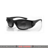 Bobster Resolve ANSI Z87 Rated Sunglasses w/ Goggle Strap & 2 Lenses BAL-ERES101 - Black Head - Goggles- ModernAirsoft.com