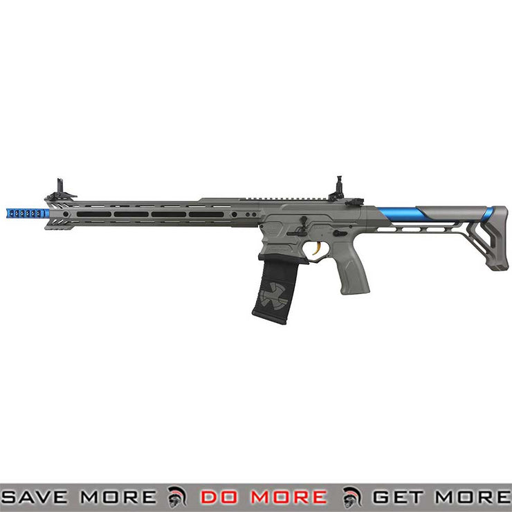 G&G Cobalt Kinetics BAMF Team Airsoft Electric Gun AEG M4/M16 Rifle Carbine