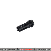 Dboys BIM-44 Metal MK16 Flash Hider Flash Hiders- ModernAirsoft.com
