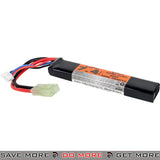 Valken Energy 7.4V 1000mAh 20C Stick Type Li-Poly Battery