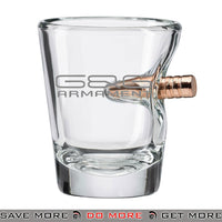 G&G Bullet Shot Glass 1.5oz