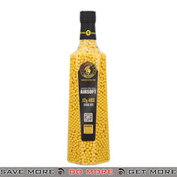 Lancer Tactical 5100 rds 0.12g ABS BBs CA-112ABS - Yellow BBs, Batteries, Gas- ModernAirsoft.com