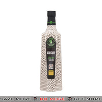 Lancer Tactical 5100 rds 0.25g Biodegradable BBs CA-125BIO - White BBs, Batteries, Gas- ModernAirsoft.com