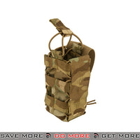 Lancer Tactical Modular Expanding Taco Radio Water Bottle Pouch CA-881C - Multicam Others / Pouch Accessories- ModernAirsoft.com