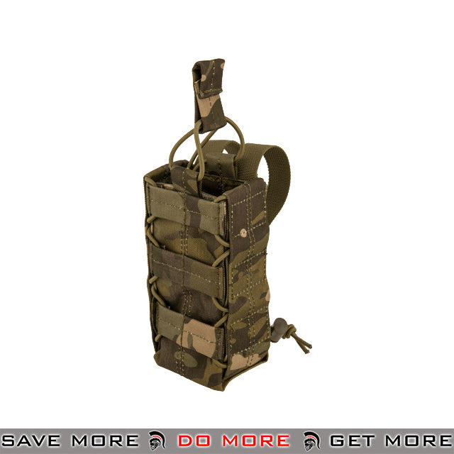 Lancer Tactical Modular Expanding Taco Radio Water Bottle Pouch CA-881MT - Tropic Others / Pouch Accessories- ModernAirsoft.com