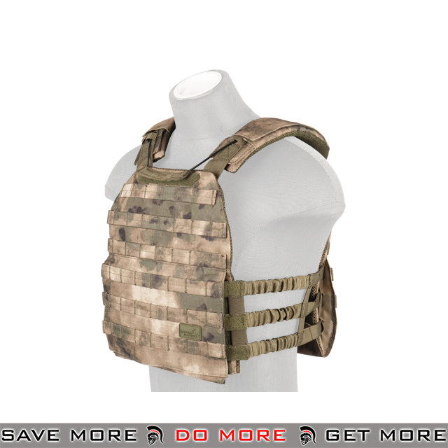 lancer tactical plate carrier