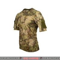 Lancer Tactical Specialist Short Sleeve Combat Shirt CA-2741M-M - Medium, Mandrake Shirts- ModernAirsoft.com