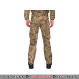 Lancer Tactical Airsoft Ripstop Outdoor Work Pants CA-2752H - Highlander Pants / Shorts- ModernAirsoft.com