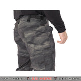 Lancer Tactical Airsoft Ripstop Outdoor Work Pants CA-2752LE - A-TACS LE Pants / Shorts- ModernAirsoft.com