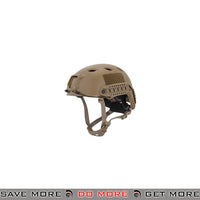 Emerson Airsoft Bump Helmet (PJ Type / Advanced / Dark Earth) Head - Helmets- ModernAirsoft.com