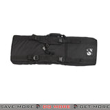 "Lancer Tactical 48"" Double Rifle Molle Padded Gun Bag"