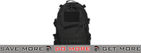 Lancer Tactical 3 Day Assault Pack - Black Backpacks- ModernAirsoft.com