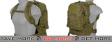 Lancer Tactical 3 Day Assault Pack - OD Green - Modern Airsoft